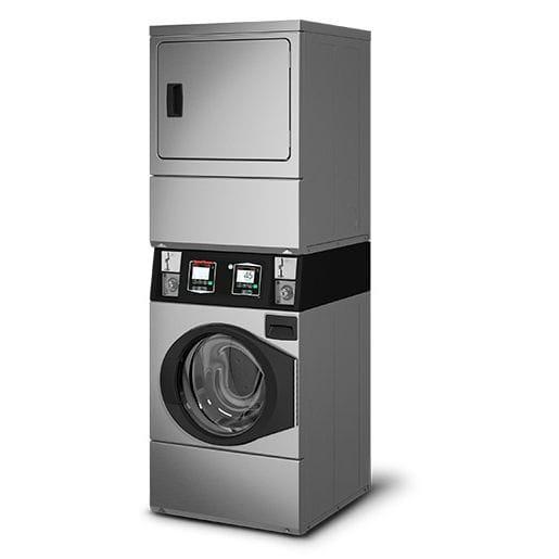 Lave Linge Séchant Superposable Professionnel 9 5 Kg