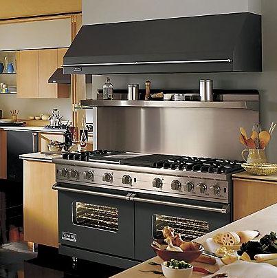 pas mal e9876 100af Cuisinière à gaz / électrique - VGCC : 60