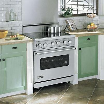 info pour 1aa56 b87d6 Cuisinière électrique / à induction - VISC : 30
