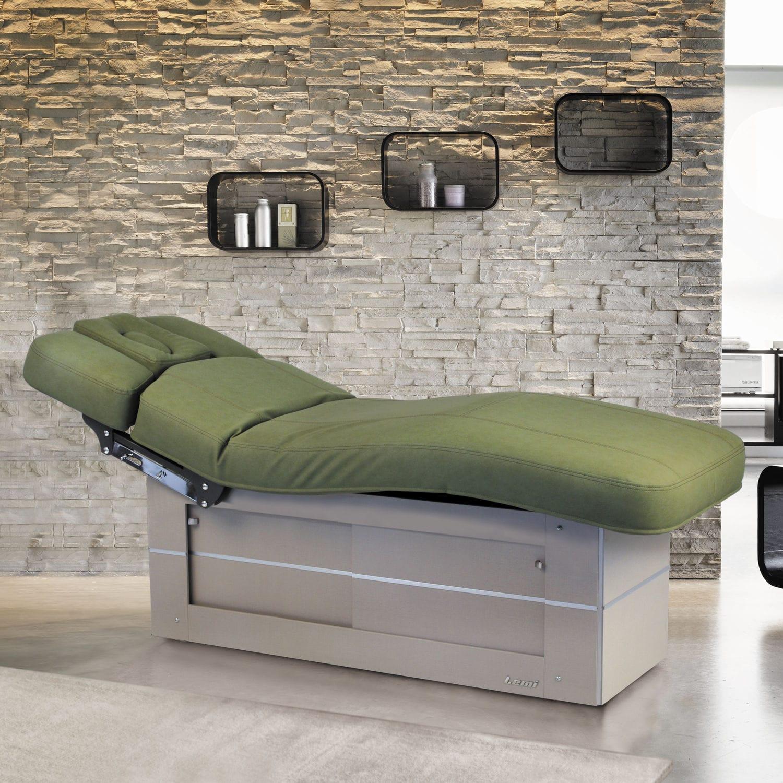 Bois De Hauteur Avec Table À En Réglable Électrique Massage bfyYgv67