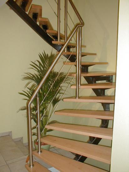 Escalier hélicoïdal - Novum - contemporain / structure en ...