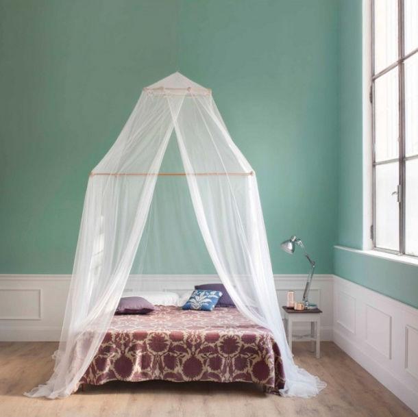 Moustiquaire pour lit double - TINA MOSQUITO NET FOR KING ...