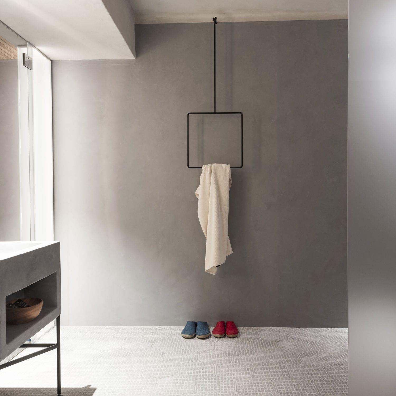 Enduit Carrelage Salle De Bain enduit décoratif / intérieur / extérieur / pour mur claystone® claylime