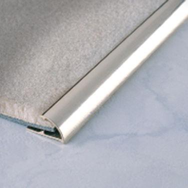 Profile De Finition En Aluminium Carpetec Ma Ms Profilitec