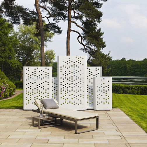 Stunning Jardiniere Brise Vue Ideas - House Design ...