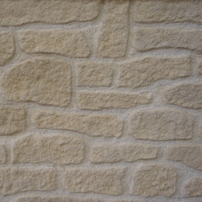Enduit Blanc Mur Exterieur enduit décoratif / de parement / d'extérieur / murs decopierre dsc00529  decopierre