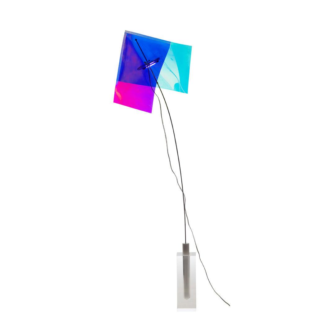 Lampe De Plexiglas® À En Original Table Led Design CdxoWrBe