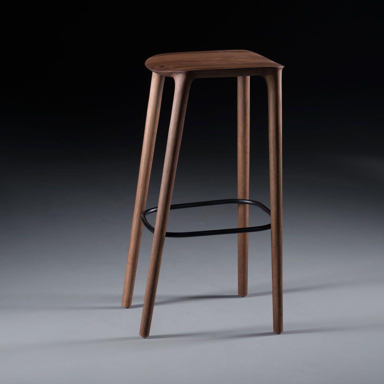 Démonter Un Tabouret De Bar tabouret de bar contemporain / en cuir / en tissu / en bois