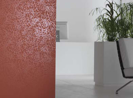 Peinture Décorative Pour Mur Intérieure Industrielle