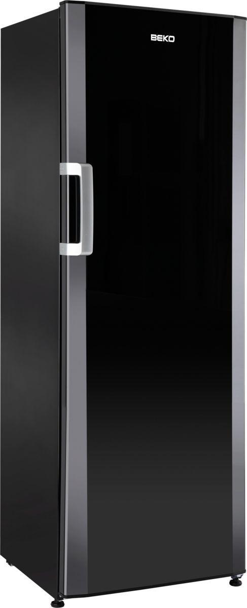 Congelateur Armoire Fxf6107 Beko Noir