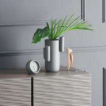 Vase contemporain / en céramique