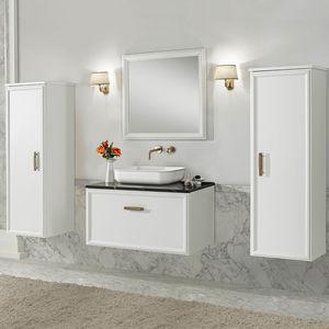 salle de bain classique