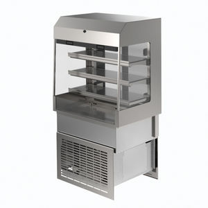 armoire chauffante réfrigérée