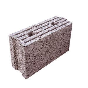 bloc de béton acoustique