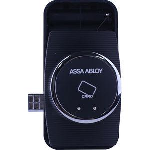 serrure électronique / pour casier vestiaire / RFID / à carte