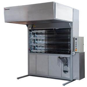 armoire de fermentation intermédiaire