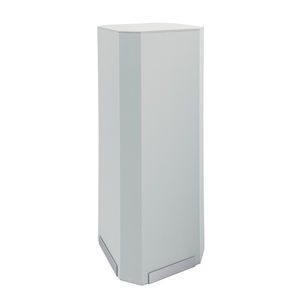colonne acoustique pour agencement intérieur