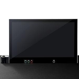 écran tactile pour table de conférence / pour système multimédia / sur plan / encastrable