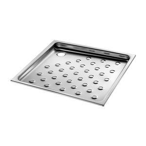 receveur de douche carré