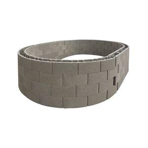 bloc coffrant en béton / pour mur / pour ouvrage circulaire