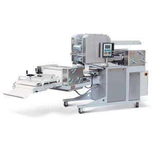 laminoir de pâte automatique / professionnel
