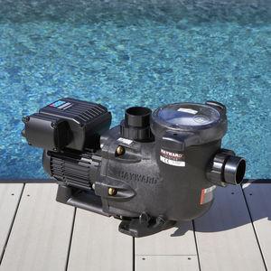 pompe de piscine à vitesse variable