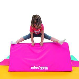 module en mousse pour gymnastique