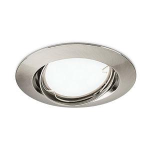 downlight encastré / à LED / halogène / rond