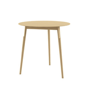 table contemporaine