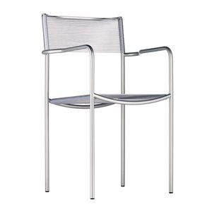 chaise de restaurant contemporaine