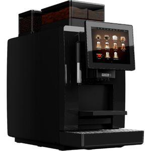 machine à café expresso / combinée / professionnelle / automatique