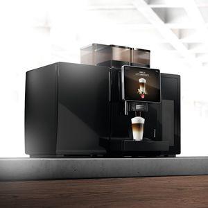 machine à café expresso / combinée / professionnelle / tout automatique