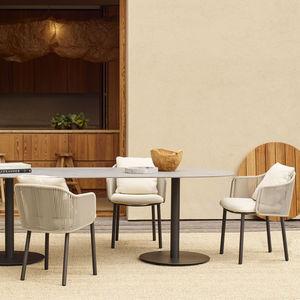 chaise de salle à manger contemporaine