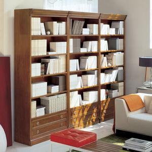 bibliothèque modulable