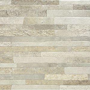 carrelage d'intérieur / pour sol / en grès cérame / à motif géométrique
