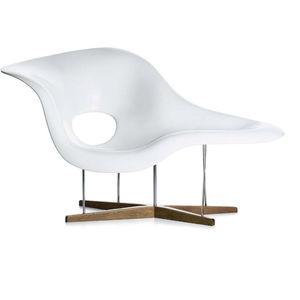 chaise longue design organique