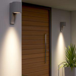 applique murale contemporaine / de salle de bain / pour pièce humide / d'extérieur