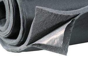 isolant thermo-acoustique / en polyéthylène / en polyoléfine / pour intérieur