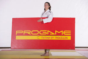 tatami pour judo
