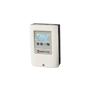 régulateur solaire pour applications thermiques