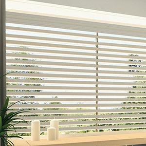 volets à lames / en aluminium / pour fenêtres