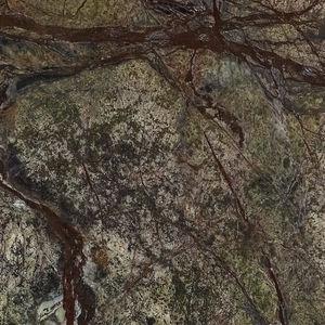 plaque de pierre en pierre naturelle