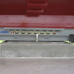appareil d'appui structurel
