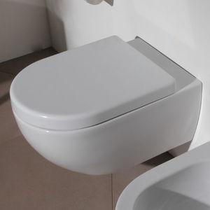 toilettes suspendue