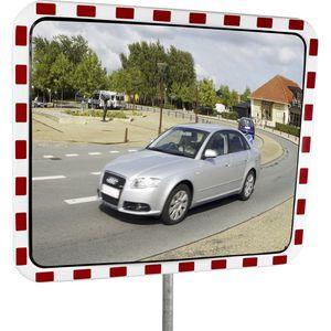 miroir routier de sécurité