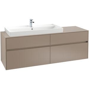 meuble sous vasque simple