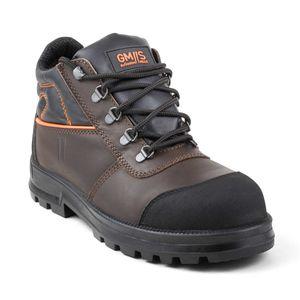 chaussures de sécurité pour bâtiment
