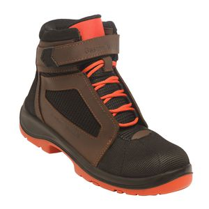 chaussures de sécurité à usage industriel