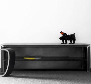 meuble hi-fi contemporain