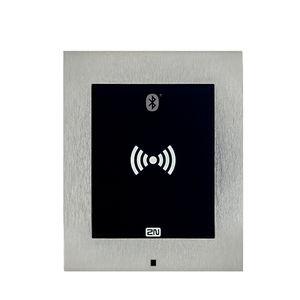 lecteur autonome de carte de proximité / RFID / pour contrôle d'accès automatique / professionnel